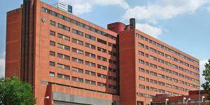 Los días 12 y 13 de septiembre habrá un corte de agua caliente sanitaria en el Hospital de Guadalajara debido a trabajos de conexión de instalaciones en las obras de ampliación