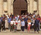 Los profesores de Religión Católica de Cuenca, en formación permanente
