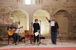 Música y espíritu en la Iglesia de Santiago