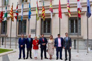 Núñez anuncia mociones del PP en los ayuntamientos de Castilla-La Mancha para reclamar a Sánchez el dinero que les debe
