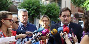 Núñez anuncia que el GPP presentará una enmienda a los presupuestos regionales con dotación económica para eliminar los barracones