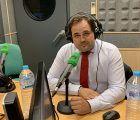 Núñez indica que la división del centro derecha seguirá provocando que sea la izquierda quien gobierne y apuesta por la marca España Suma presentada por Pablo Casado