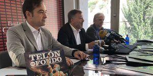 """Nuria Espert, María Galiana, Diego """"El Cigala"""" y Víctor Ullate se subirán al escenario del Teatro-Auditorio este otoño"""