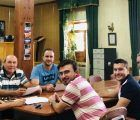 Pérez Osma se reúne con representantes de Moros y Cristianos de Valverde para adoptar medidas que frenen las limitaciones en el uso de la pólvora y el aumento del precio