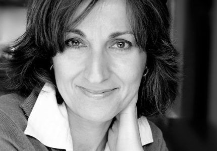Paloma Sanchez-Garnica, protagonista de la próxima velada literaria de Sigüenza