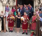 El Ayuntamiento de Cuenca ya custodia el Pendón de Alfonso VIII