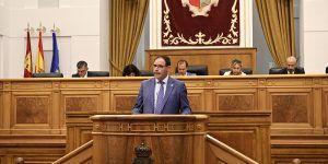 Prieto defiende la gratuidad en la Educación de 0 a 3 años como garantía contra la desigualdad social y la despoblación