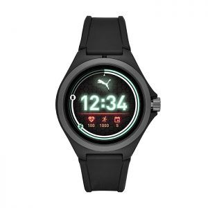Puma presenta el primer smartwatch para los amantes del estilo