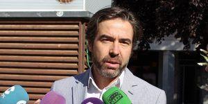 Robisco afirma que el principal problema de Guadalajara es la despoblación e insta a los gestores públicos a que agilicen las medias y la ejecución presupuestaria para combatirlo