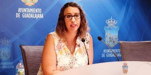 Simón asegura que el PP de Román dejó a Guadalajara con todas las obras paralizadas por una gestión chapucera