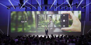Sony presenta el Xperia 5, la gran novedad de la gama estrella