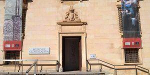 Un recopilatorio de la Agrupación Fotográfica y las mejores imágenes de Guadalajara protagonizan dos exposiciones en el Museo provincial