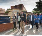 Un total de 60 personas han participado en el paseo saludable promovido por la Unidad del Sueño del Hospital Universitario de Guadalajara