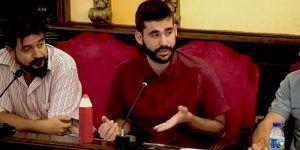 Unidas Podemos Izquierda Unida de Guadalajara pide al Equipo de Gobierno que afronte el gran debate que hay en la ciudad sobre el modelo de ferias