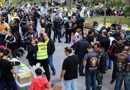 VI Ruta Motera de los Ángeles Guardianes a favor de Nipace el próximo 28 de septiembre