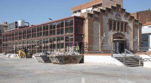 La licitación del Mercado de Abastos de Guadalajara sigue su curso con normalidad tras desestimarse el recurso de reposición del Grupo municipal Aike