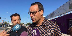 """Vox """"velará para que los acuerdos de nuestra moción sobre el campo de fútbol y el homenaje a Pablo Ramos se lleven a cabo"""""""