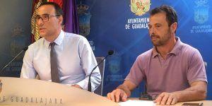 """Vox ruega """"que el Ayuntamiento impida el uso inadecuado de las tarjetas de autorización especial para estacionar por parte de los concejales"""""""