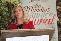15 de Octubre, Día Mundial de las Mujeres Rurales