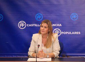 Agudo considera que las listas electorales del PP son las más idóneas para que Pablo Casado sea el próximo presidente del Gobierno de España