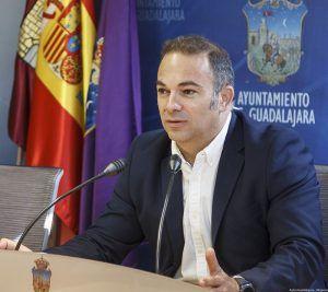 Alberto Rojo pierde el recurso del PP sobre la modificación de crédito que quitaba dinero a empleo y familia para gastarlo en fiestas