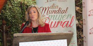 AMFAR reunirá a 600 mujeres en el Día Mundial de las Mujeres Rurales en Moral de Calatrava