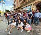 Arranca el Comité de Campaña de NNGG Castilla-La Mancha