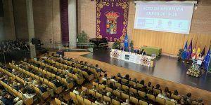 Brillante apertura del curso académico 2019-2020 en el Centro Asociado de la UNED en Guadalajara