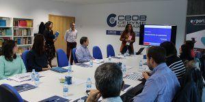 CEOE-Cepyme Guadalajara cierra su ciclo de jornadas de comercio exterior con gran éxito de participación