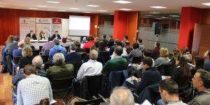 CEOE-Cepyme Guadalajara y FREMAP realizan una jornada sobre la coordinación de actividades empresariales