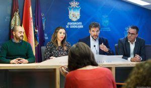 La gestión de fondos europeos por parte del anterior equipo de Gobierno del Ayuntamiento de Guadalajara deja un agujero económico de 1.200.000 euros
