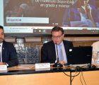 CRUE-Universidades Españolas celebra en la UCLM sus II Jornadas de Internacionalización en Casa