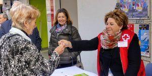 Cruz Roja Cuenca recauda casi 5.000 euros para programas de Infancia y Juventud