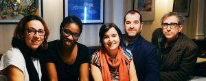 Cuenca se suma a la defensa de los derechos humanos con un nuevo grupo de acción de Amnistía Internacional