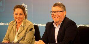 Diputación de Guadalajara pone en marcha una nueva edición de Imnova dentro del programa Impulsa Mujer