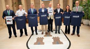 El Ayuntamiento de Albacete secunda la Carrera Solidaria
