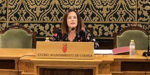 El Ayuntamiento de Cuenca aprueba la convocatoria de 5 plazas de bombero-conductor y las bases del concurso de méritos para un puesto de cabo de bombero