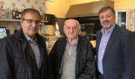 El Ayuntamiento de Cuenca nombrará Hijo Adoptivo de la ciudad a Antonio Pérez