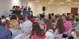 El Ayuntamiento de San Clemente y el Centro de la Mujer celebran el Día Internacional de la Mujer Rural