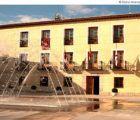 El Ayuntamiento de Tarancón se iluminará de azul turquesa con motivo del Día Mundial de la Dislexia