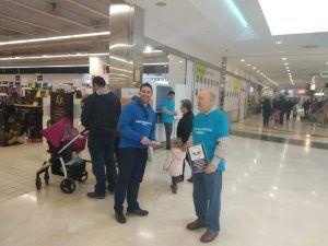 el banco de alimentos busca voluntarios para los días 22 y 23 de noviembre | Liberal de Castilla