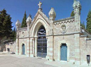 El cementerio de Cuenca amplía su horario del viernes al domingo con motivo de la festividad de Todos los Santos