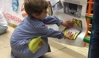 El colegio Federico Muelas acoge en Cuenca el acto oficial por el Día de la Niña