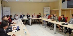 El Consejo Asesor del IPEX elabora el borrador del Plan Operativo del órgano de promoción exterior para el año que viene