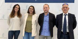 El DOCM publicará el lunes la resolución de concesión de las ayudas destinadas a las federaciones deportivas dotada con 1.250.000 euros