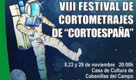 El Festival de Cortometrajes CortoEspaña regresa a Cabanillas en su 8ª edición