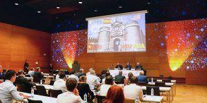 El Gobierno de Castilla-La Mancha está preparado para afrontar el reto de la cronicidad ante el que se enfrentan los sistemas sanitarios modernos