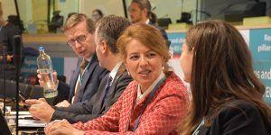 El Gobierno de Castilla-La Mancha expone en Bruselas diferentes medidas sociales para alcanzar una Unión Europea inclusiva