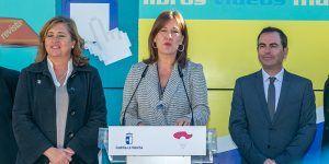 """El Gobierno de Castilla-La Mancha pide a Ciudadanos """"más responsabilidad"""" a la hora de referirse al Plan Regional de Empleo"""