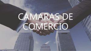 el gobierno regional aprueba ayudas para que las cámaras de comercio desarrollen programas para mejorar la competitividad de las empresas | Liberal de Castilla